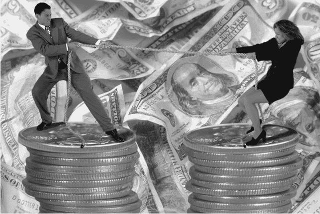 Kosten van een echtscheiding (en waarom een investering in je relatie zo gek nog niet is)