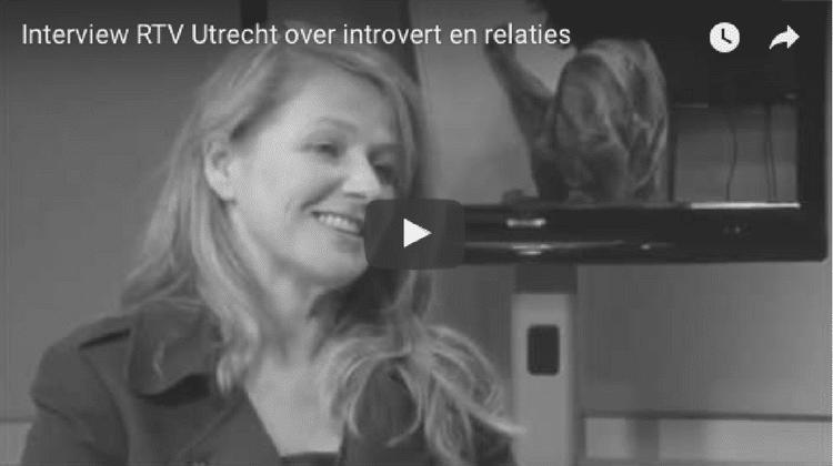 introvert en de liefde