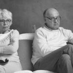 Herken passief-agressief gedrag van je partner en trek je plan