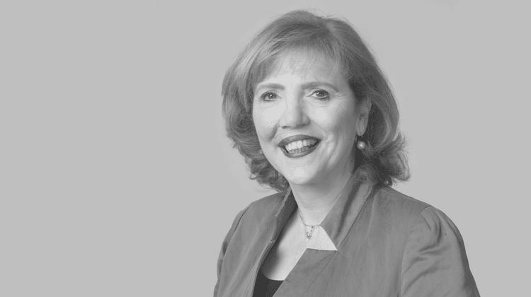 Wilma van Dartel: assimileer niet met die ander, wees jezelf