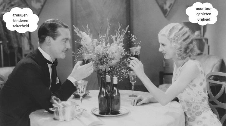 Waarden en normen: hun impact op de liefde, relaties en intimiteit