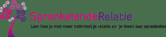 Logo Sprankelende Relatie