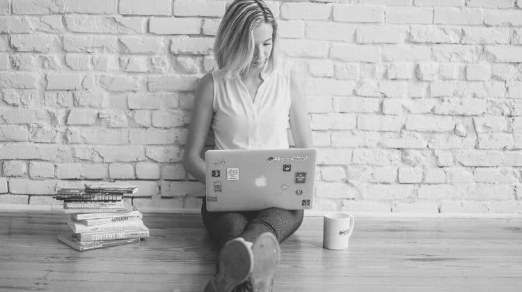 ambitie als ondernemer deelde mijn ex niet